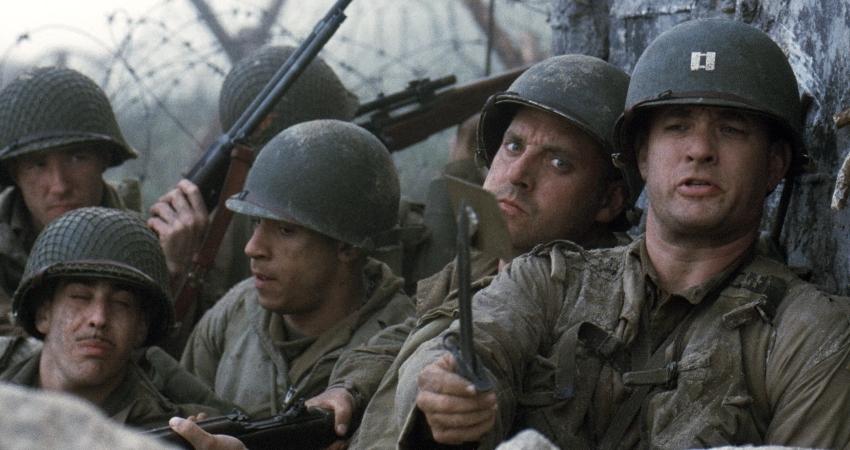 Фильмы о войне - жанр военное кино