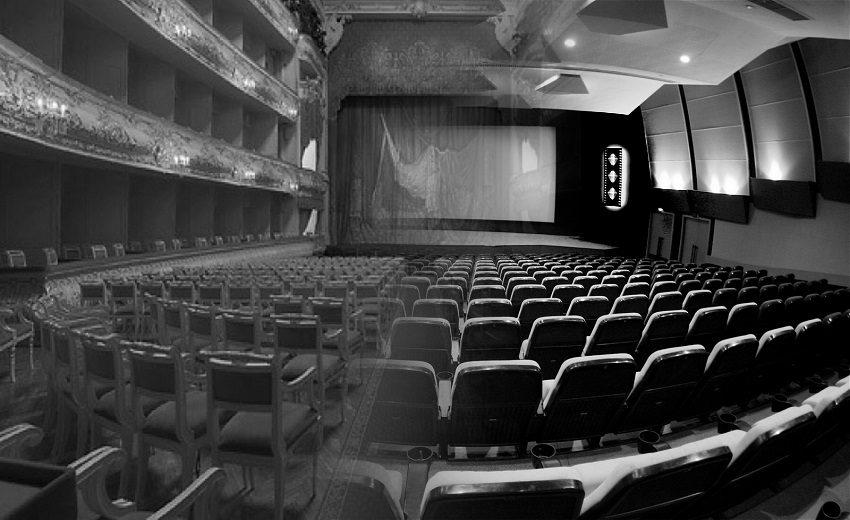 развитие кино в россии
