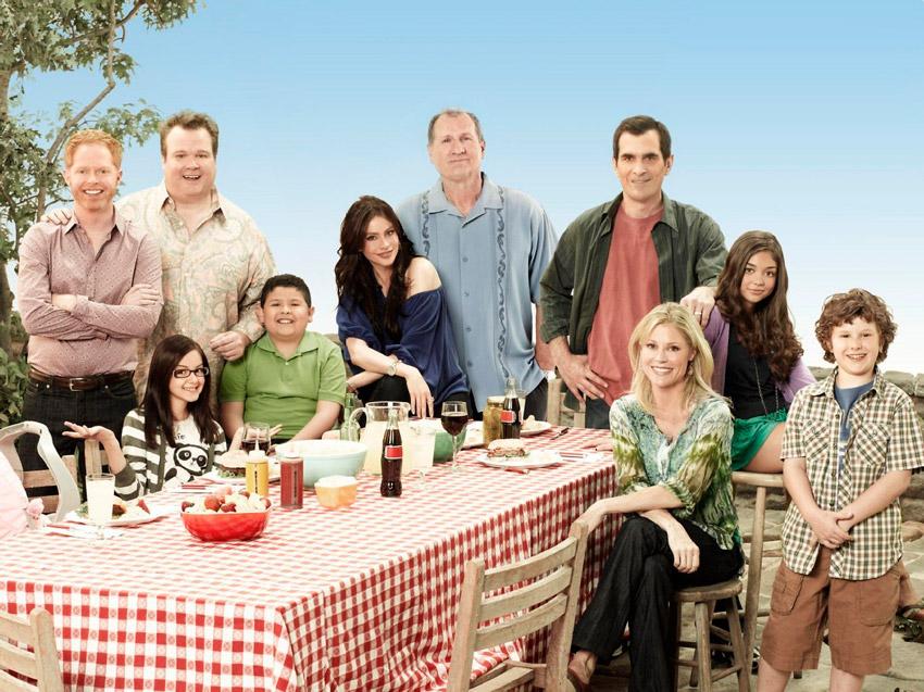 Фильм для всей семьи