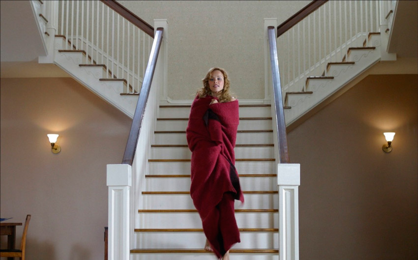 Элли - фото из фильма Дневник памяти
