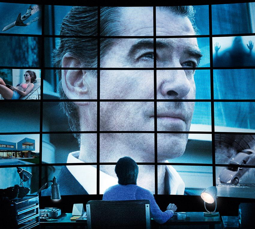 Кадр из фильма Искусственный интеллект. Доступ не ограничен