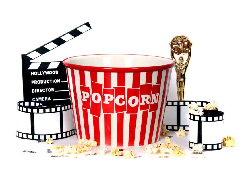 Индустрия кино