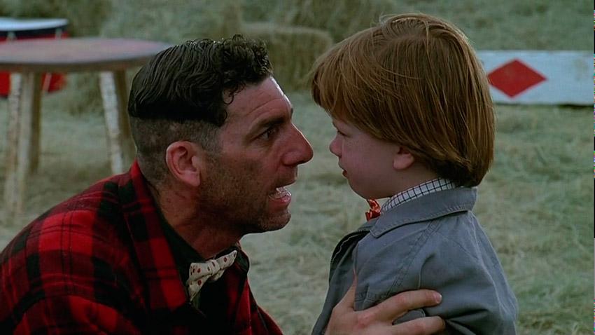 Мартин - фото из фильма Трудный ребенок