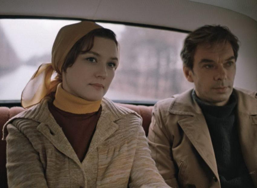 """Кадр из фильма """"Москва слезам не верит"""" - смотреть онлайн"""