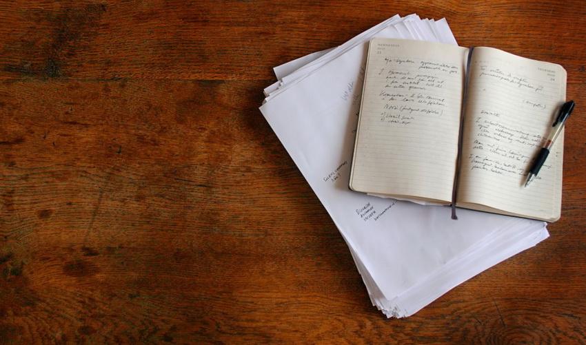Секреты написания логлайна