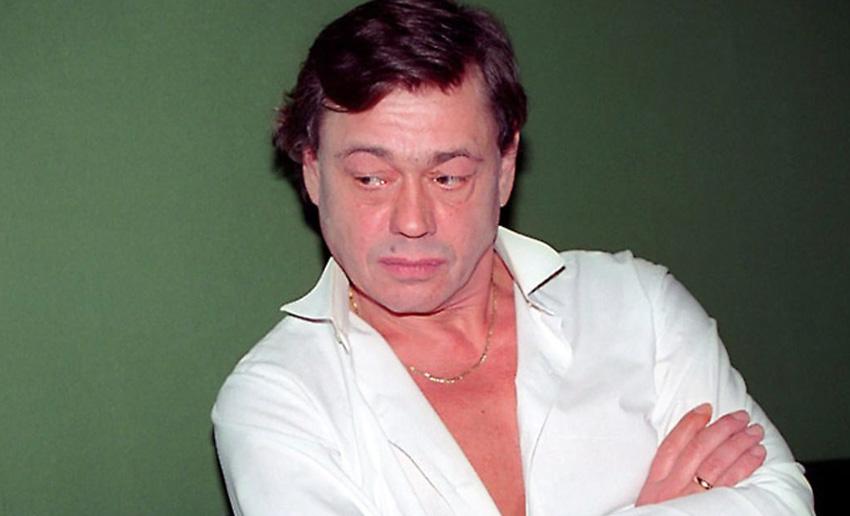 Николай Караченцев