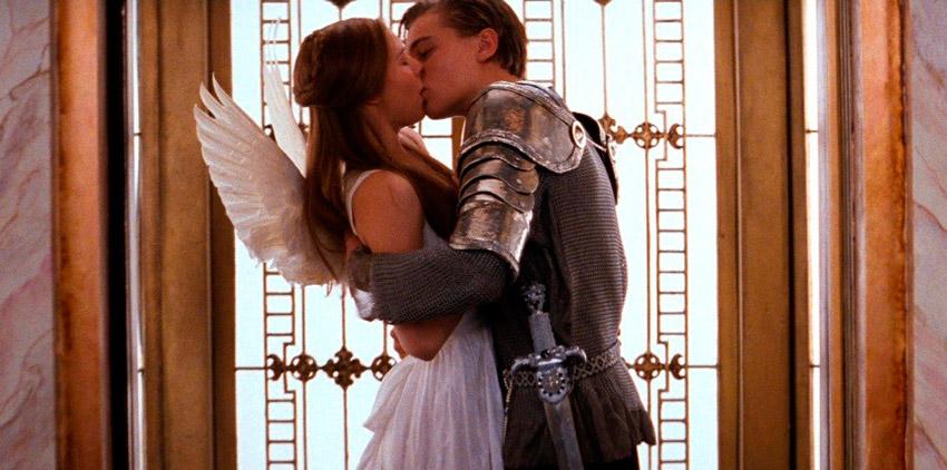 Ромео и Джульетта - фильм 1996 года
