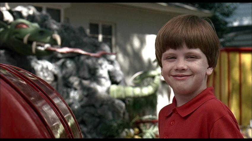 Трудный ребенок - кадры и фото из фильма