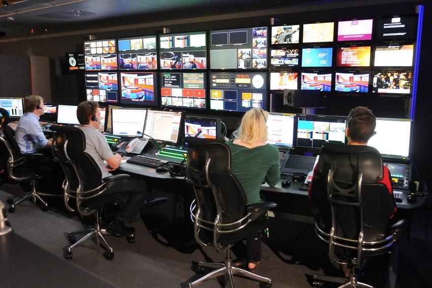 Обязанности ТВ продюсера