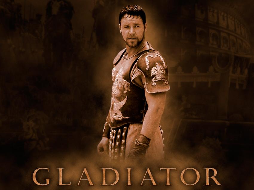 Гладиатор - фильм 2000 года