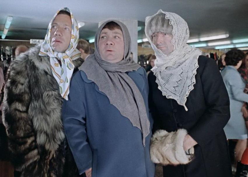 Комедия «Джентльмены удачи» - смотреть фильм 1971 онлайн