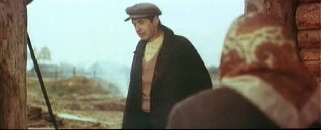 кадр из фильма Байка