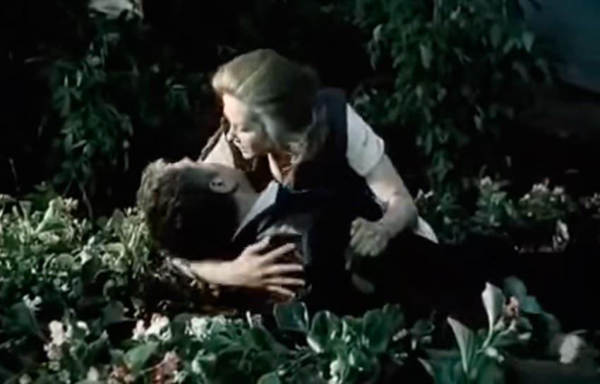Расставания - фильм 1984